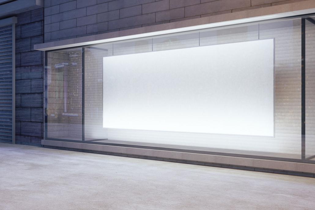architect shop design
