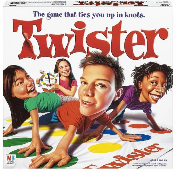 Twister box