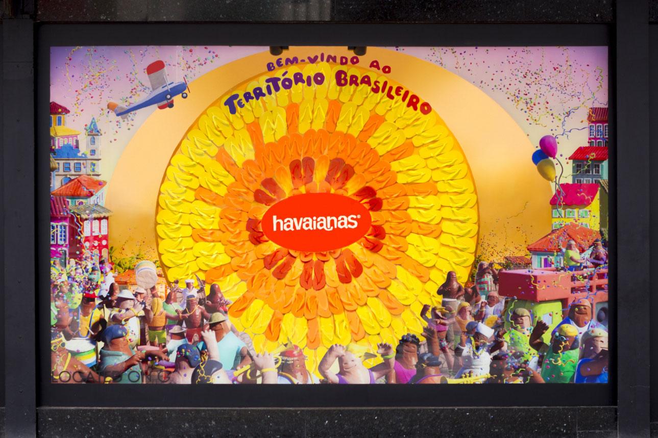 Havaianas Brand Promo