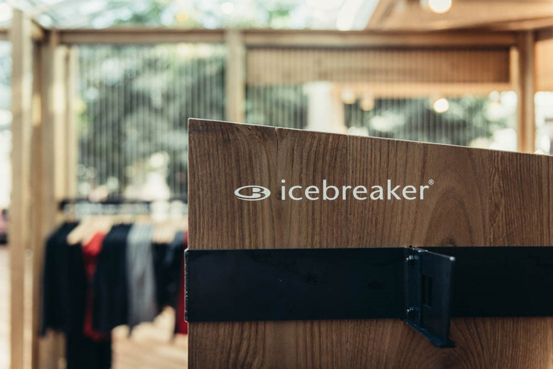 Icebreaker Shop-In-Shop